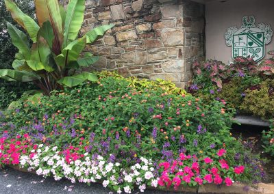Kennett Square Gold & Country Club - Binkley Horticulture