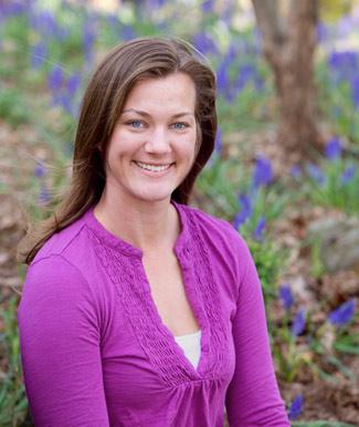 Erica Binkley - Binkley Horticulture